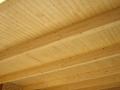 Panel sandwich friso madera en cubierta Catalunya, Barcelona, Girona, Tarragona, Salou, Badalona, Mataro, Cambrils, Rosas, Castell de fels, Gerona, Cataluña, Hospitalet